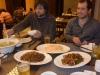 Jídlo na hotelu Huangshan Resort & SPA