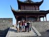 Hradby v Suzhou