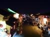 Noční Suzhou
