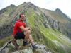 Trockenbrotscharte (2200 mnm)