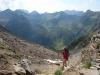 Gollingscharte (2350 mnm)