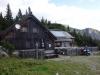 Häuslalm Hütte