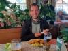 Schnitzel ve Wildalpenu