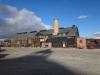 Důl na měď v Røros