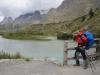 Před Lac del Miage