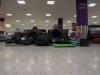 Edinburgh - letiště