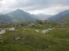 Glen Nevis - Loch Treig