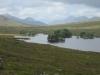 Loch Treig - Loch Ericht