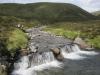 Loch Ericht - Sgor an Lochain Uaine